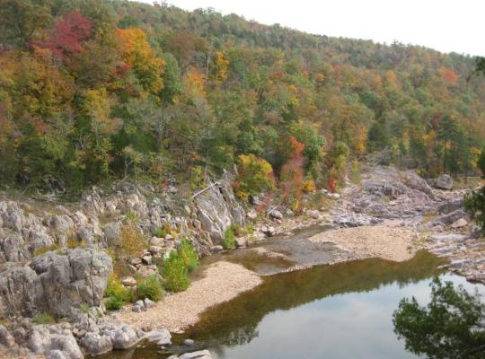 missouri camping, autumn, fall leaves, fall camping, missouri state parks, camping with kids