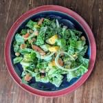 Tandoori Salad