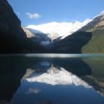 Lake Louise Hiking Trails: Plain Of Six Glaciers