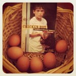 Children's Novels: Chicken Boy and Breadcrumbs