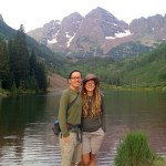 Camping in Aspen