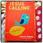 Family Devotions: Jesus Calling for Kids