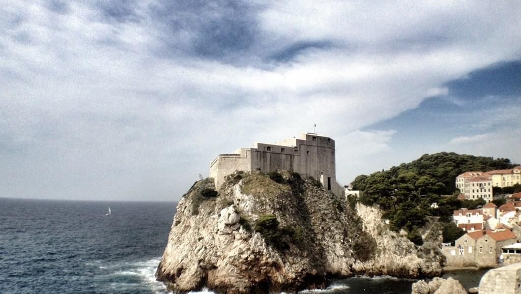 Mediterranean Cruise Ports, Dubrovnik, Croatia, Old City, European Travel, Mediterranean Cruise