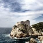 Snapshots of Dubrovnik, Croatia