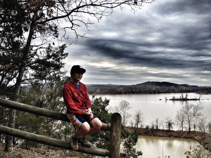 Tollantusky Trail, Hiking in Arkansas, Arkansas Hiking Trails, Exploring Arkansas, Outside with kids