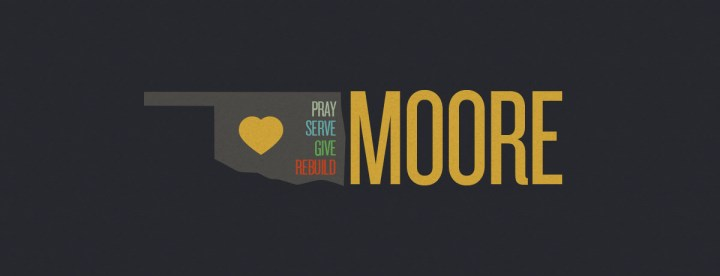 Serve Moore, Ten Dollar Tuesday, Tornado Relief