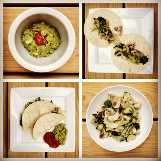 Veggie Tacos, Whats For Dinner, Corn Tortillas, Vegetarian, Gluten Free