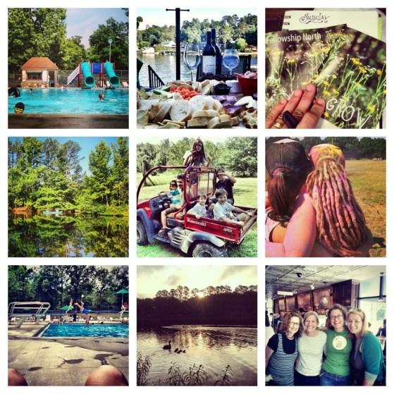 summer 2013, summer grateful