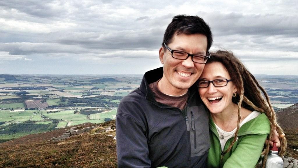 AlisonChino.com, Love, Munro Bagging, Scotland, In The Pipeline