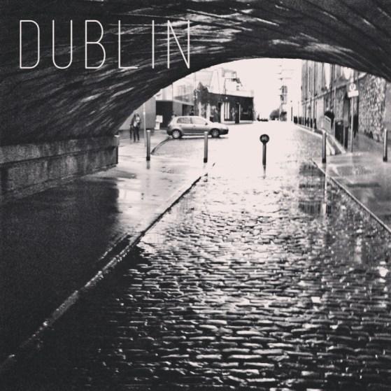 Happy Misfortune in Dublin, AlisonChino.com