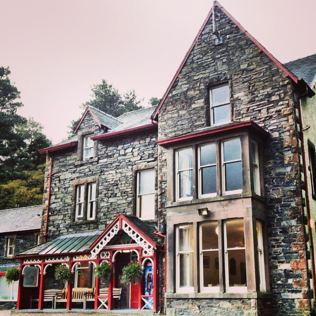 Yha Lake District Family Rooms