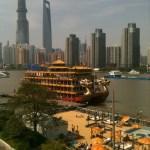 Expat Story: Shanghai
