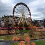 Snapshots Of Edinburgh