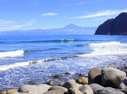La Gomera, Expat Story Canary Islands
