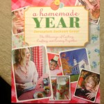 A Homemade Year + Merry Christmas Giveaway