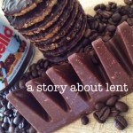 A Story about Lent