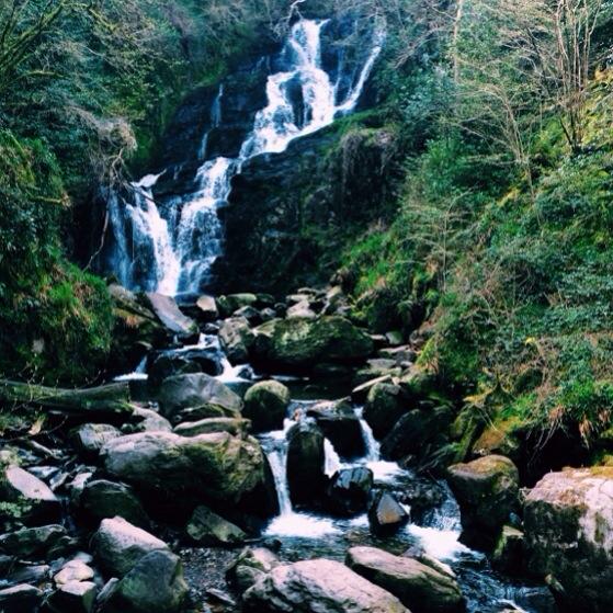 Snapshots of Ireland, County Kerry, Killarney