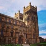 Snapshots of Durham, England
