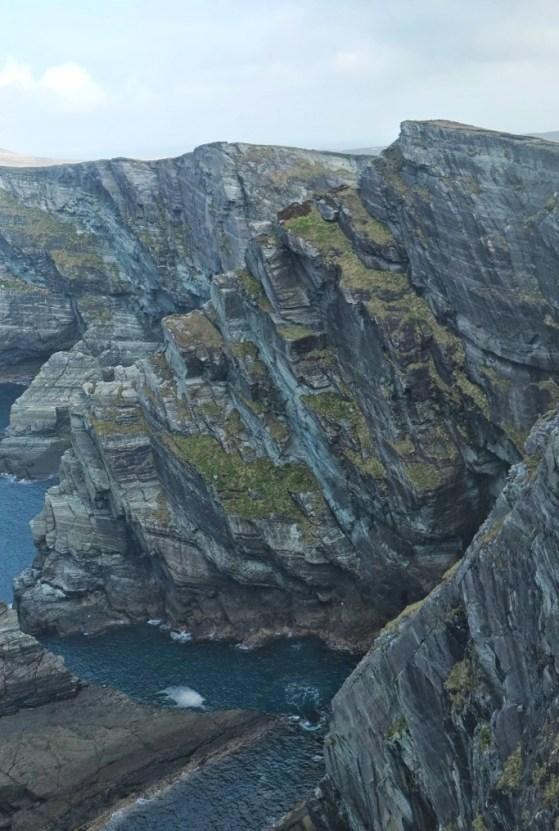 Ring of Kerry, Cliffs, Ireland