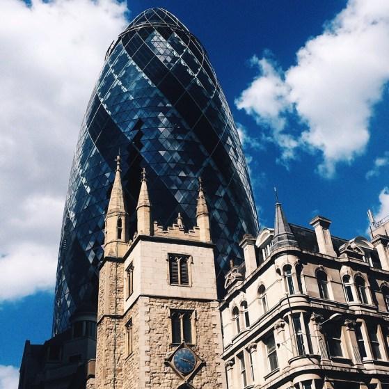 Snapshots of London, Summer, #IGTravelThursday