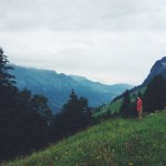 A Walk to Fluhmatt {Switzerland} (33/48)