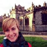 Expat Story: London (& Congo!)