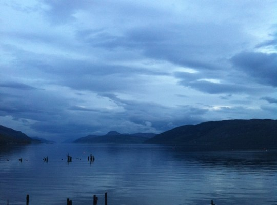 Expat Story, Scotland, Glen Coe