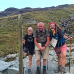 Coast to Coast: Meeting A 78 Year Old Fell-Walker