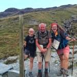 Coast to Coast: Meeting A 78 Year Old Fell-Walker