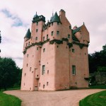 Visiting Aberdeen: Castle Trail