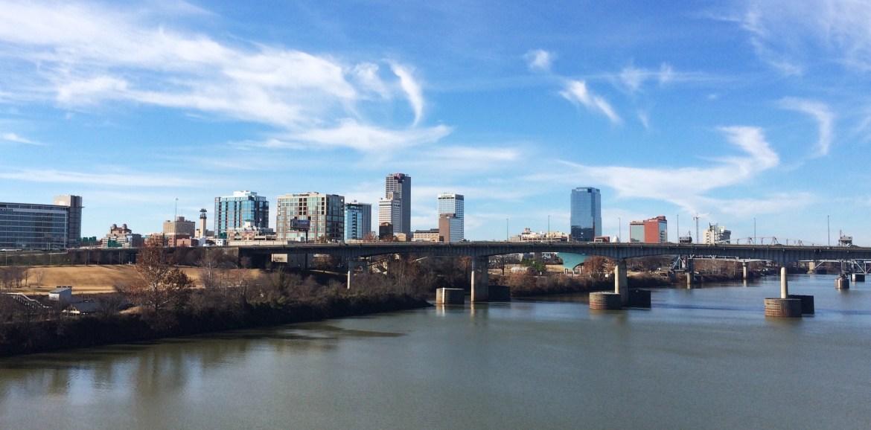 Little Rock, Podcast, Amateur Traveler, In the Pipeline