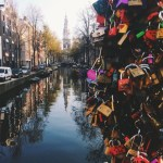 Snapshots of Amsterdam Canals