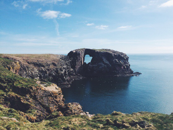 Cruden Bay, Scottish Coastal Walking, Scotland, Aberdeen