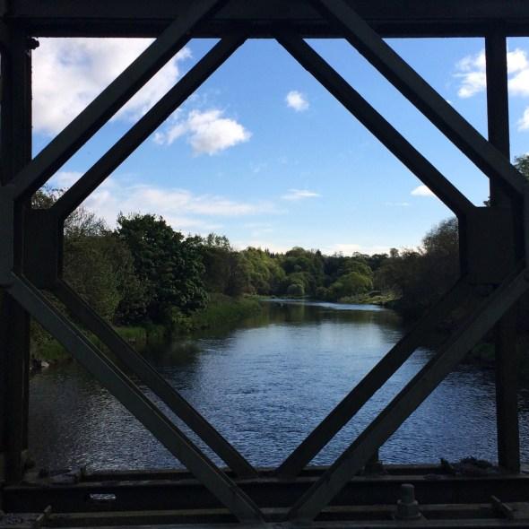 Aberdeen, Scotland, Bridge