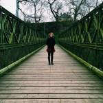 Snapshots of Aberdeen: The Green Bridge