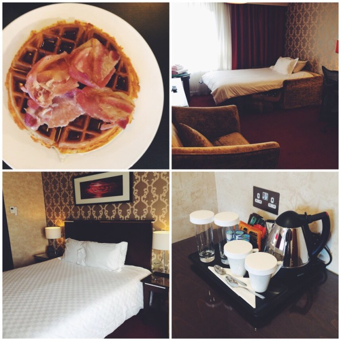 Aberdeen Hilton Garden Inn