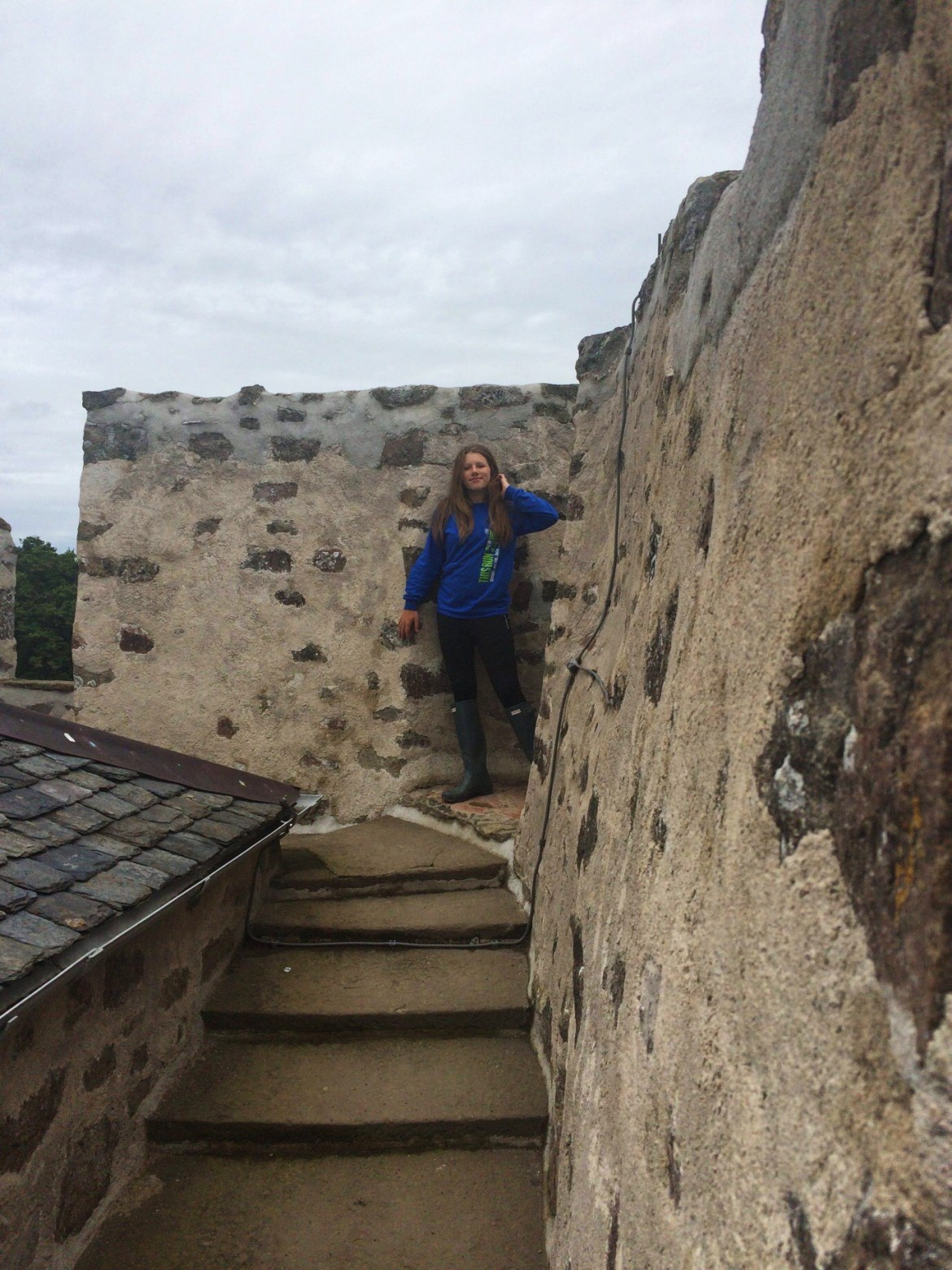 Drum Castle, Scotland, Castles Aberdeen