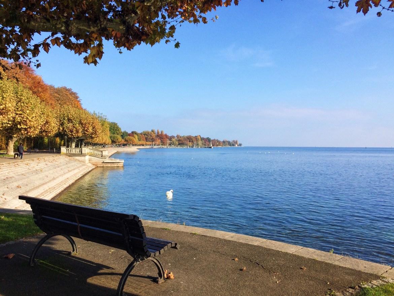 Konstanz, Lake Constance, Bodensee, Germany, Deutschland