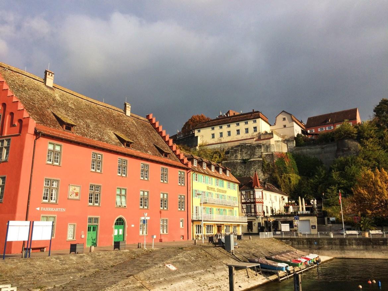 Meersburg, Germany, Lake Constance, Bodensee
