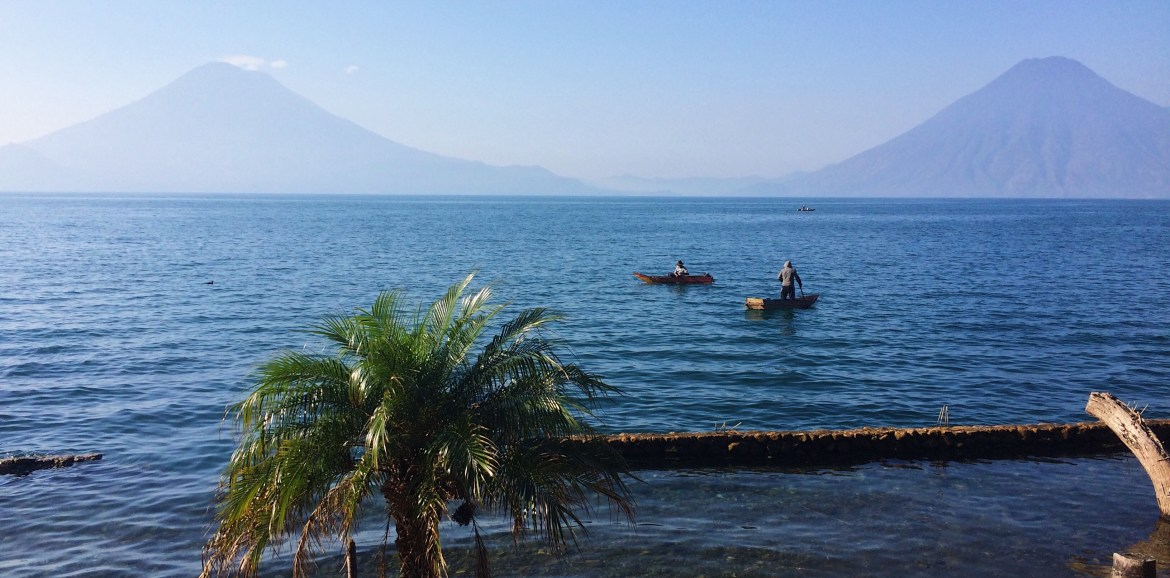 Yoga Retreat, Lake Atitlan Guatemala