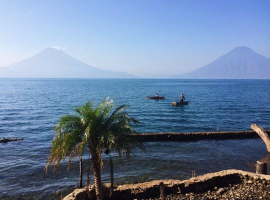 Yoga Retreat, Lake Atitlan Guatemala