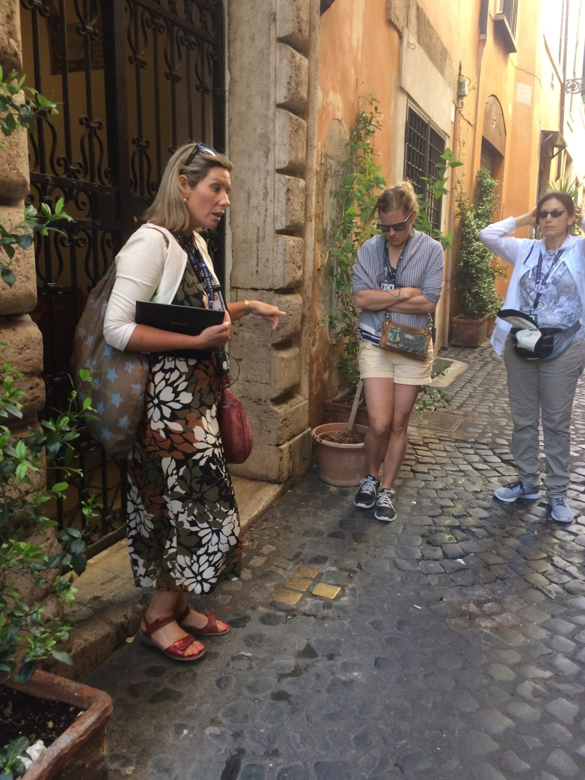 Rome, Italy, Off the Beaten Path with Walks of Italy