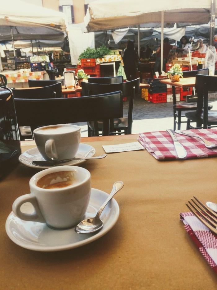Quiet Rome