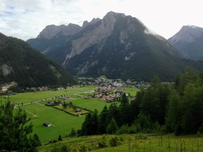 Snapshots of Bavaria 22