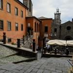 Snapshots of Montefiascone, Italy