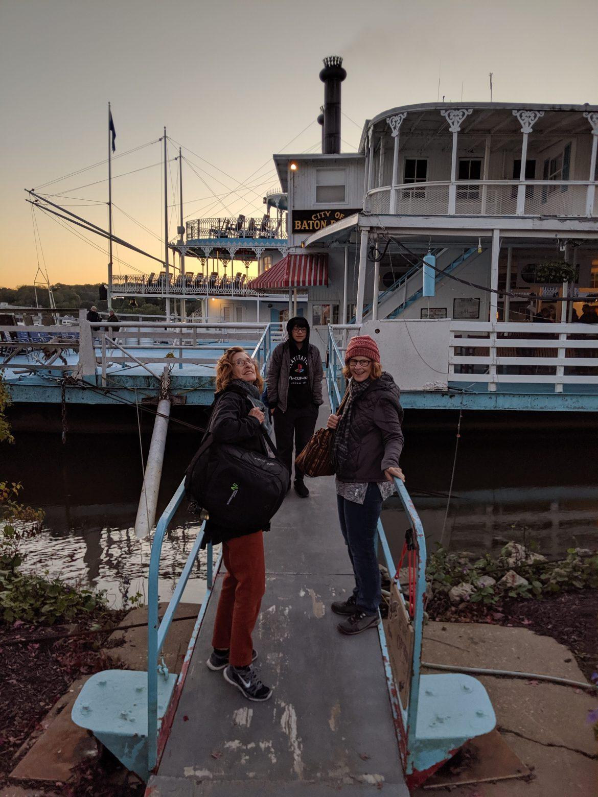 Riverboat CruiseIMG_20191017_071728