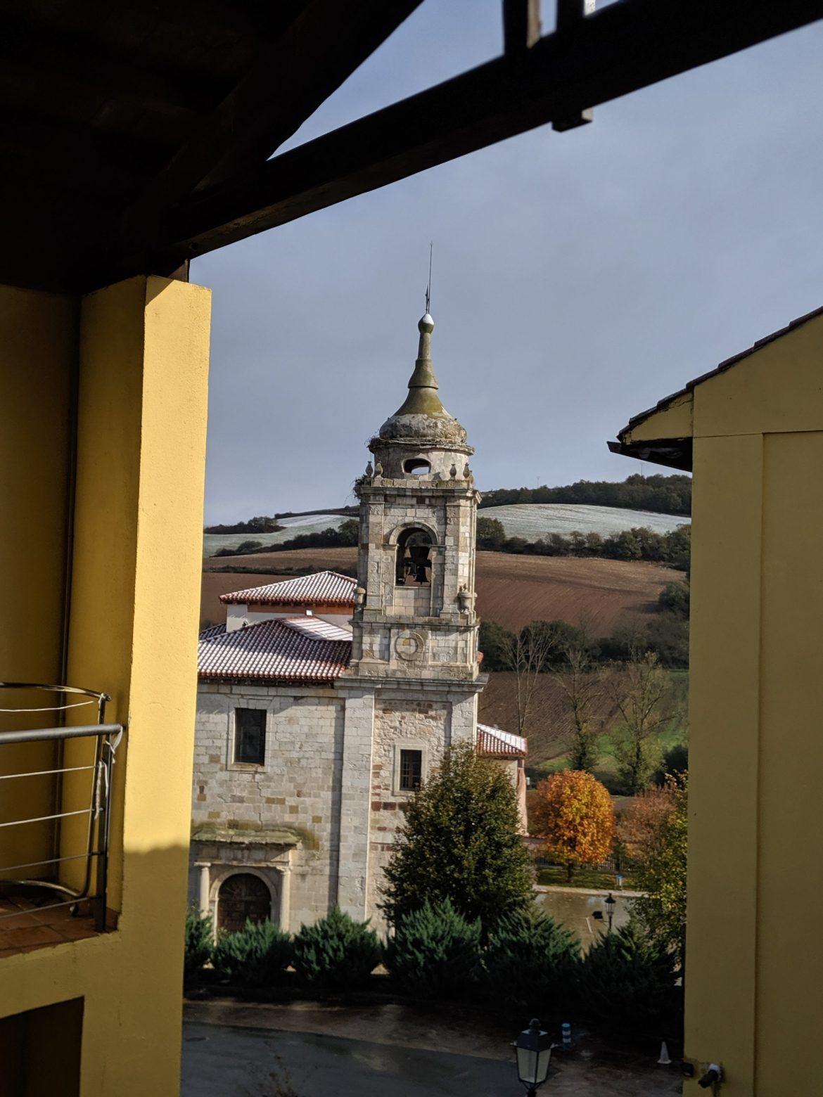 Belorado to Villafranca, Camino de Santiago
