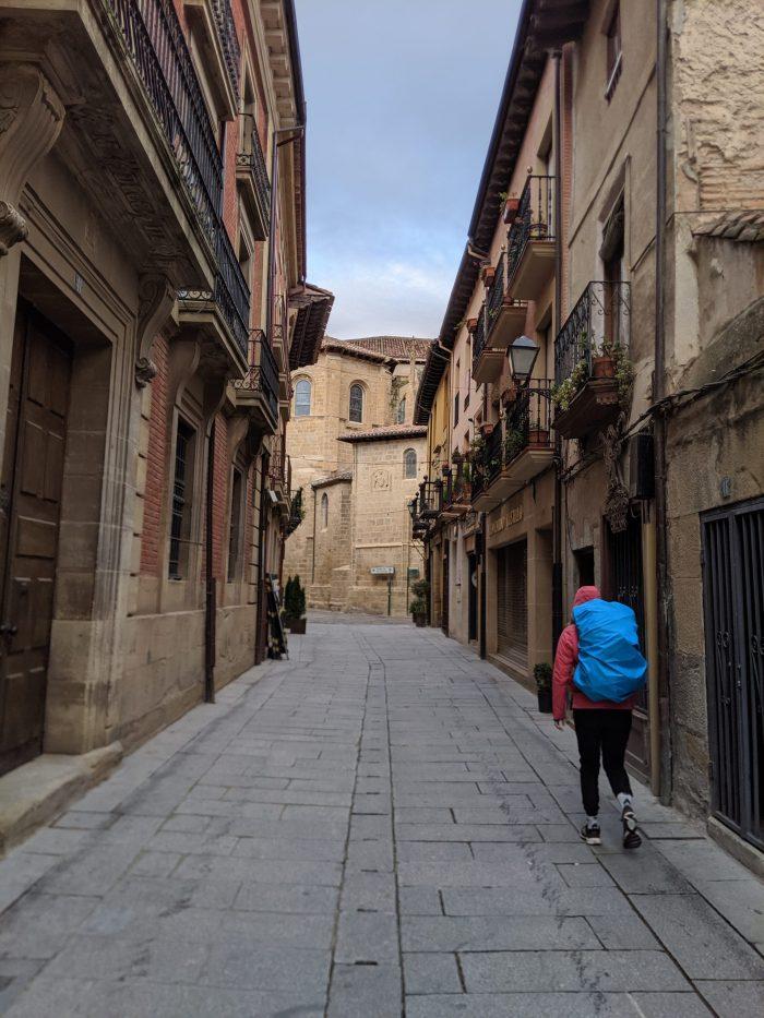 Camino IIIMG_20191109_081442
