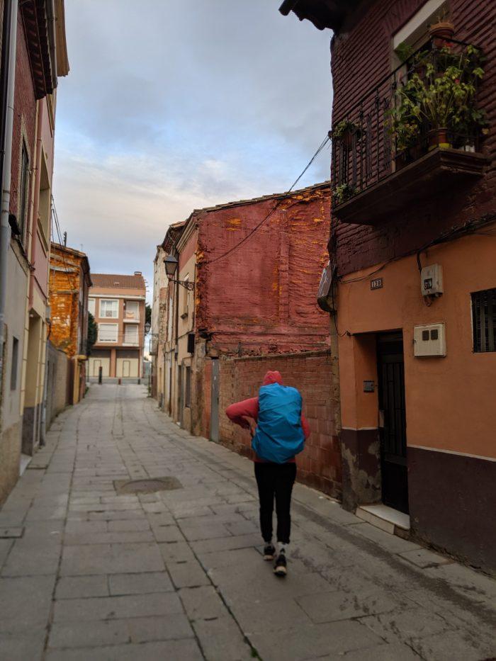 Camino IIIMG_20191109_081823