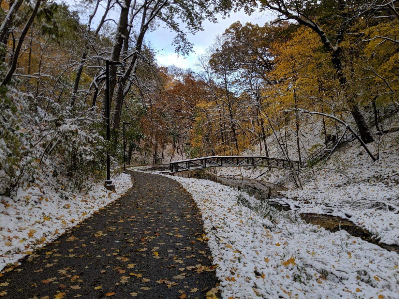 Winter in IL4